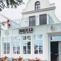 photo of zwanzig12  - am strom restaurant