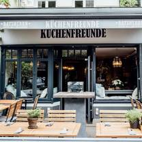 foto von küchenfreunde lehmweg restaurant