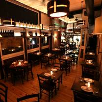 photo of osteria 106 restaurant