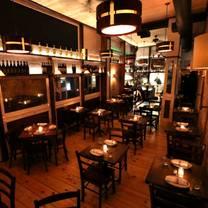 foto van osteria 106 restaurant