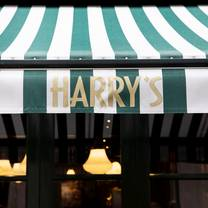 photo of harry's bar restaurant