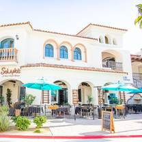 photo of solano's bistro in old town la quinta - permanently closed restaurant