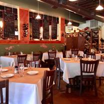 photo of broadway cellars restaurant