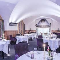 photo of the k restaurant