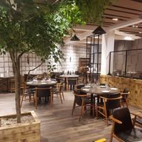 photo of nakira bar & grill restaurant