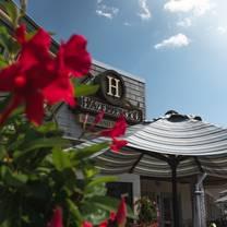 photo of hazelwood food & drink - tonka bay restaurant
