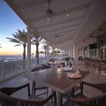 photo of terra mare restaurant