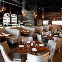 foto de restaurante partage