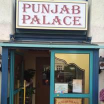 foto von punjab palace restaurant
