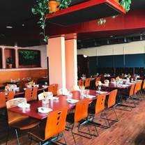 photo of the diplomat restaurant