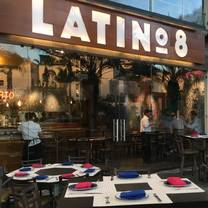 foto de restaurante latino 8