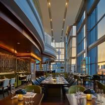 photo of thirty8 - grand hyatt kuala lumpur restaurant