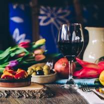 photo of tinto tapas hamilton restaurant