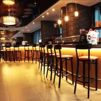 photo of tony chan's water club restaurant