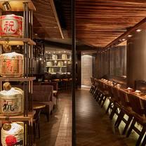 foto de restaurante hotaru - puebla