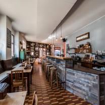 photo of weinzentrale restaurant