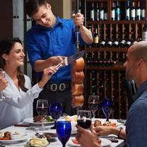 photo of texas de brazil - oklahoma city restaurant