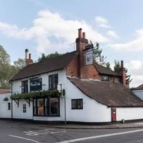 foto de restaurante the greene oak