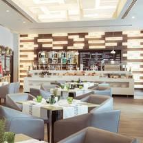 photo of cafe italia - the boulevard arjaan by rotana amman restaurant