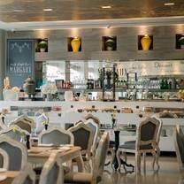 photo of cafe margaux - the boulevard arjaan by rotana amman restaurant