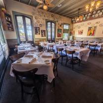 photo of dick & jenny's restaurant