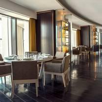 photo of gusto italian restaurant - amman rotana restaurant