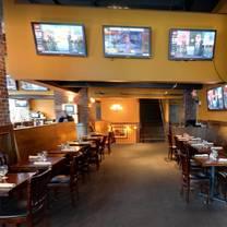 foto von hudson station restaurant