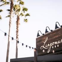 photo of lungomare restaurant