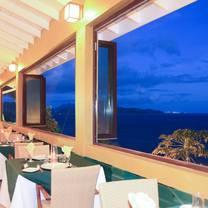 photo of marshall's - st. kitts restaurant
