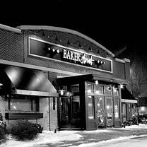 photo of bakerstreet restaurant