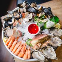 foto van fishworks - marylebone restaurant
