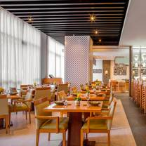 photo of benihana - amwaj rotana hotel & resort restaurant