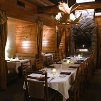 photo of ken stewart's lodge restaurant