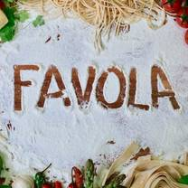 photo of la favola restaurant