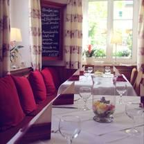 foto von landgasthof ochsen restaurant