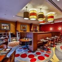 photo of allgauer's restaurant - doubletree hotel restaurant