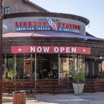 photo of liberty station - dc ranch restaurant