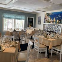photo of locanda positano restaurant