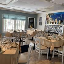 foto von locanda positano restaurant