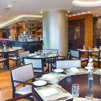 photo of flavours on two- towers rotana restaurant