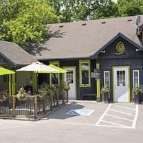 photo of twisted lemon restaurant