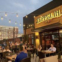 photo of zeppelin restaurant