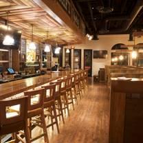 photo of wildwood  smoke craft whiskey - firewheel restaurant