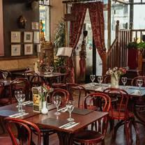 foto von thai orchid restaurant restaurant
