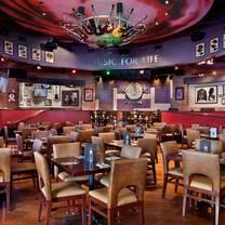photo of hard rock cafe - phoenix restaurant
