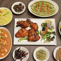 foto de restaurante khanna indian restaurant