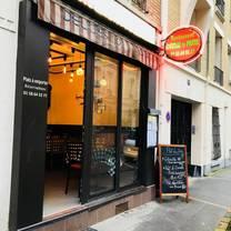 photo of délices di pasta restaurant
