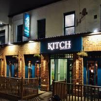 photo of kitch restaurant restaurant
