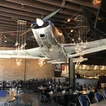 photo of flights restaurant by alex hult - burlingame restaurant
