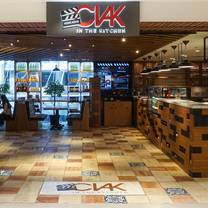 photo of ciak in the kitchen restaurant